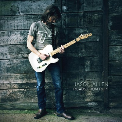 Jason Allen - Roads From Ruin