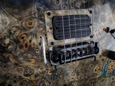 Harrill Guitars - Click to view this website